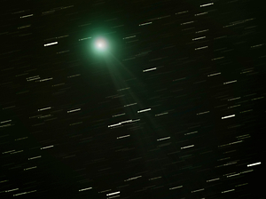la comete Lovejoy_1